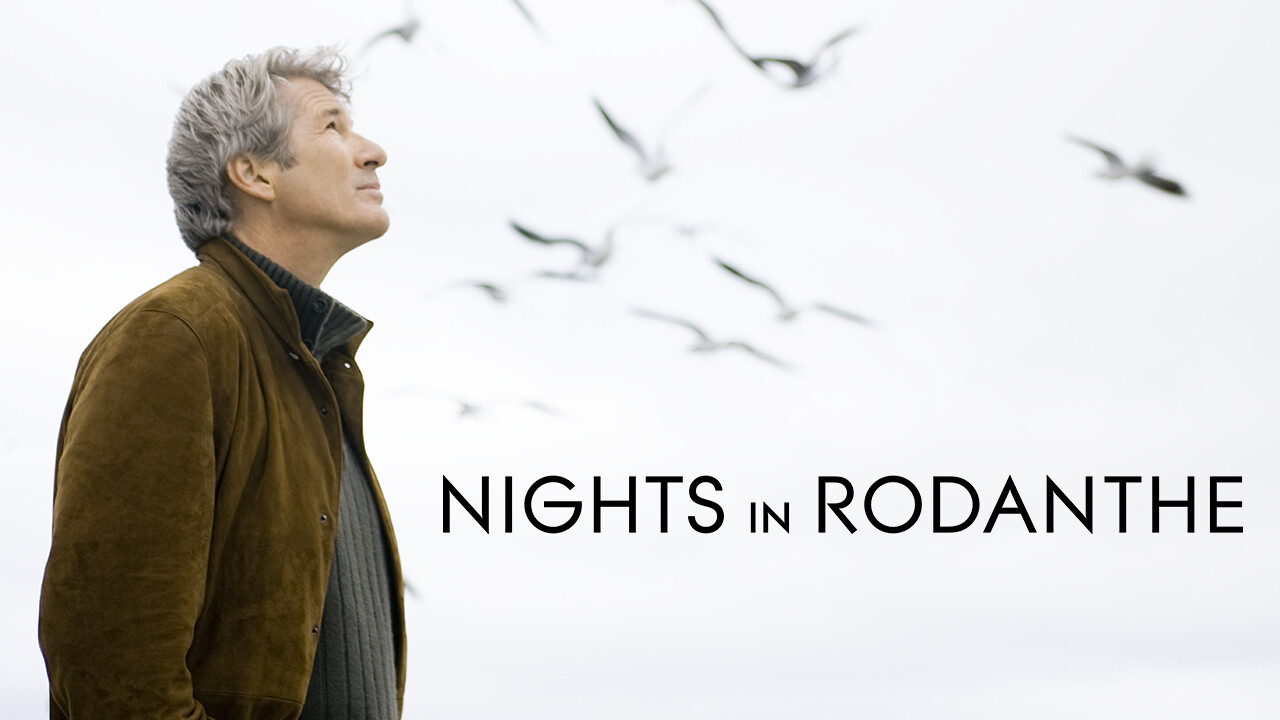 Nights in Rodanthe on Netflix USA