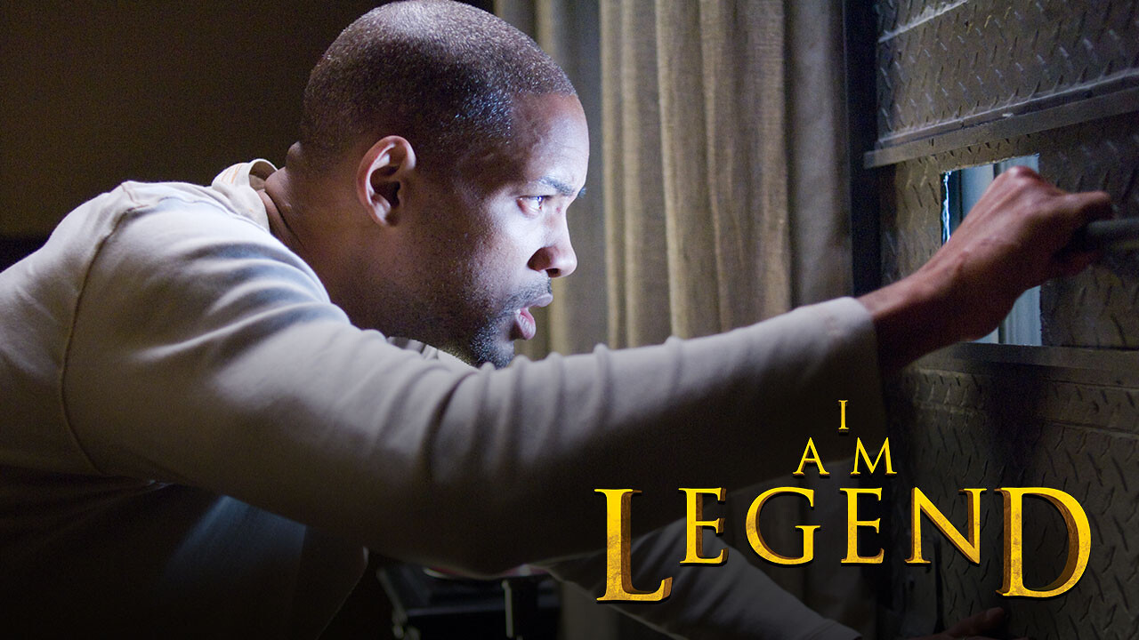 I Am Legend on Netflix USA