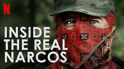 Inside the Real Narcos