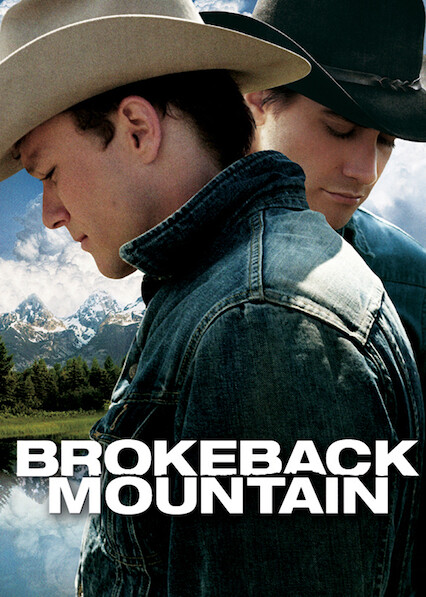 Brokeback Mountain on Netflix USA