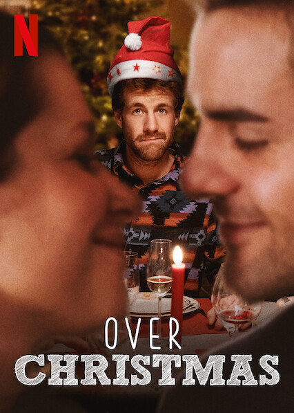 Over Christmas on Netflix USA
