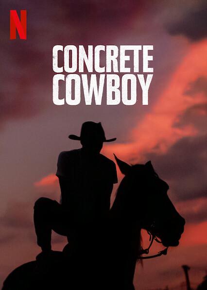 Concrete Cowboy on Netflix USA