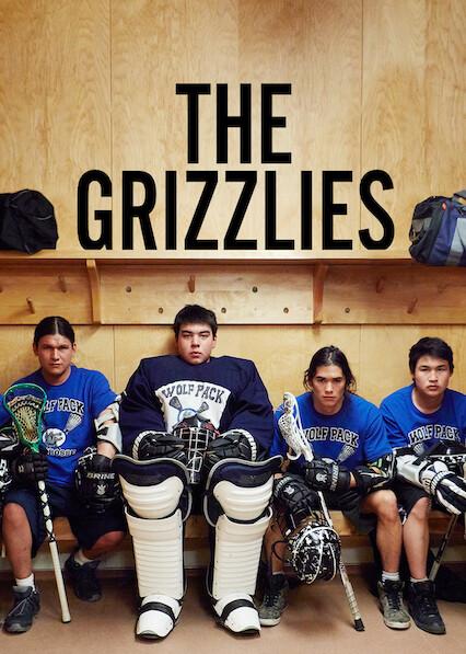 Grizzlies sur Netflix USA