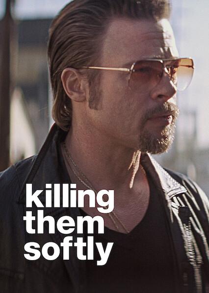 Killing Them Softly on Netflix USA