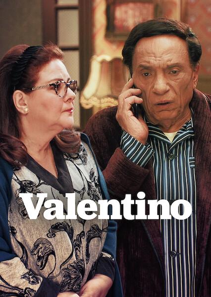 Valentino sur Netflix USA