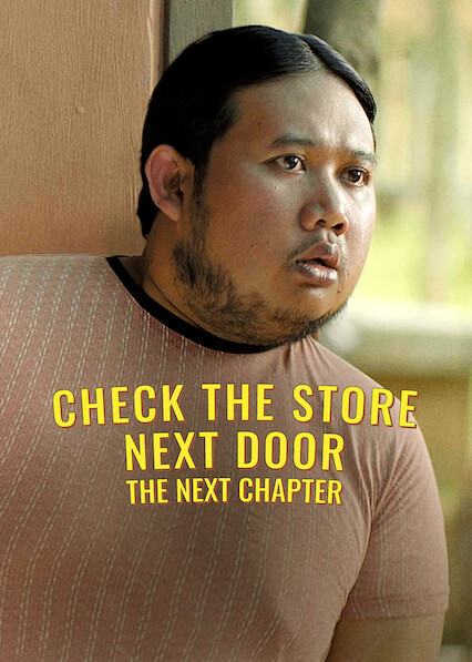 Check The Store Next Door: The Next Chapter