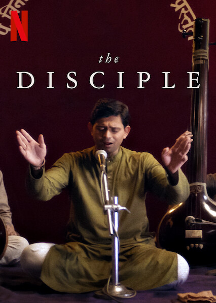 The Disciple on Netflix USA