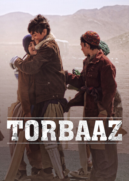 Torbaaz sur Netflix USA
