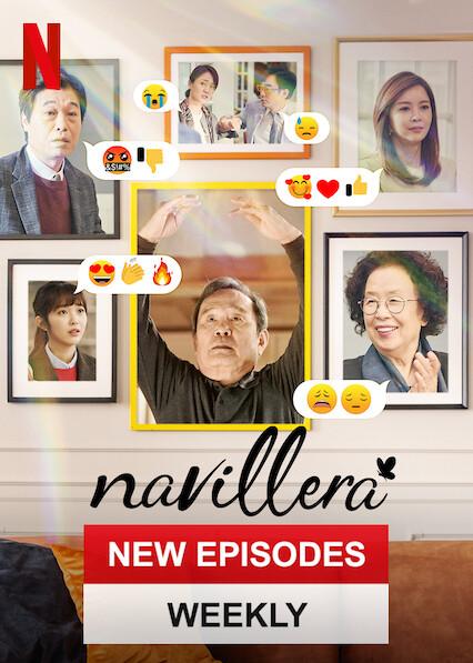 Navillera on Netflix USA
