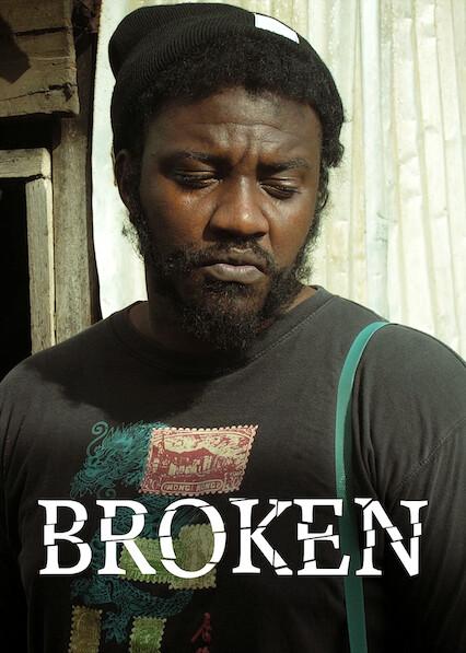 Broken on Netflix USA
