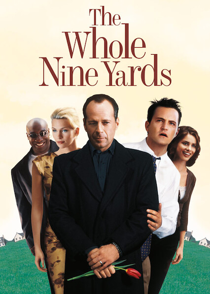 The Whole Nine Yards on Netflix USA