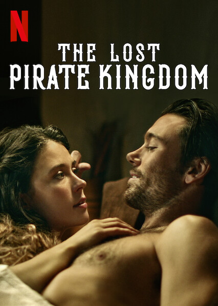 The Lost Pirate Kingdom