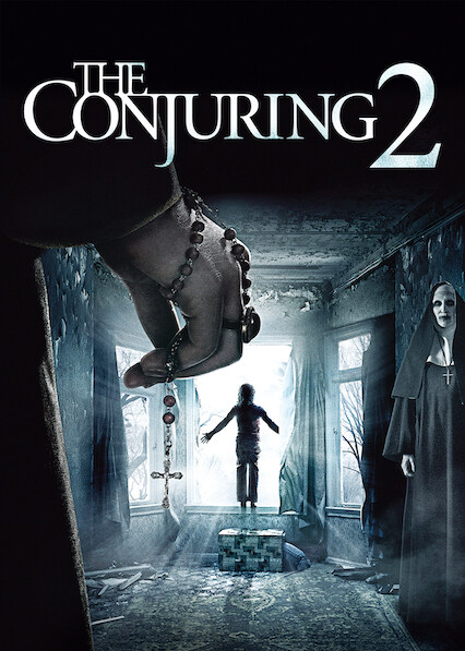 The Conjuring 2 on Netflix USA