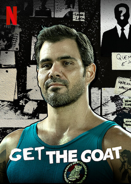 Get the Goat