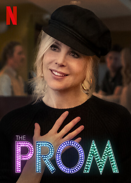 The Prom on Netflix USA