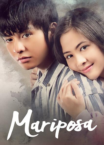 Mariposa on Netflix USA