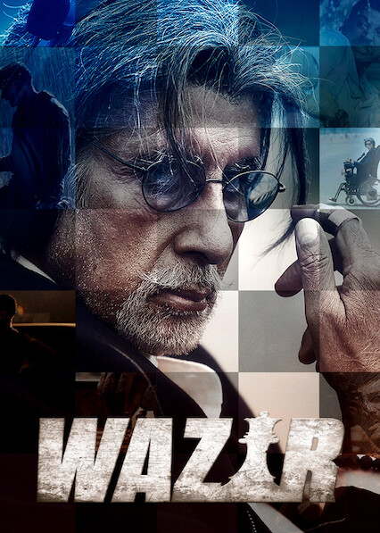Wazir on Netflix USA