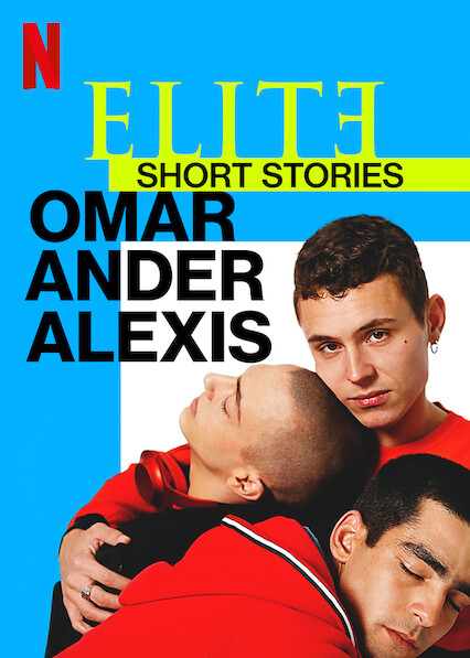 Elite Short Stories: Omar Ander Alexis