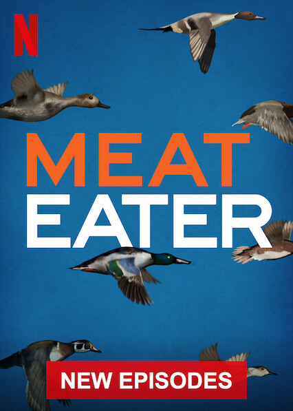 MeatEater on Netflix USA