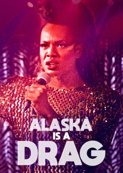 L'Alaska est un frein sur Netflix USA