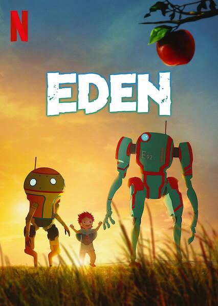 Eden on Netflix USA
