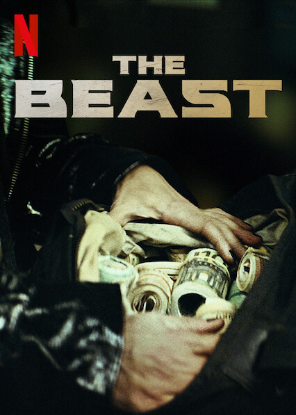 The Beast on Netflix USA