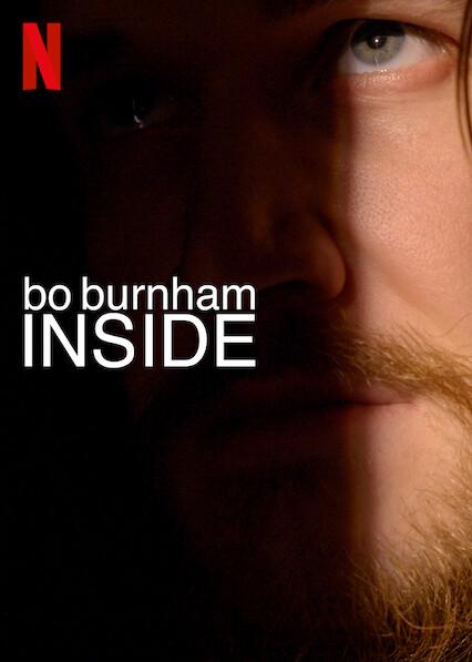 Bo Burnham: Inside on Netflix USA