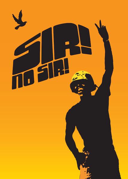 Sir! No Sir!
