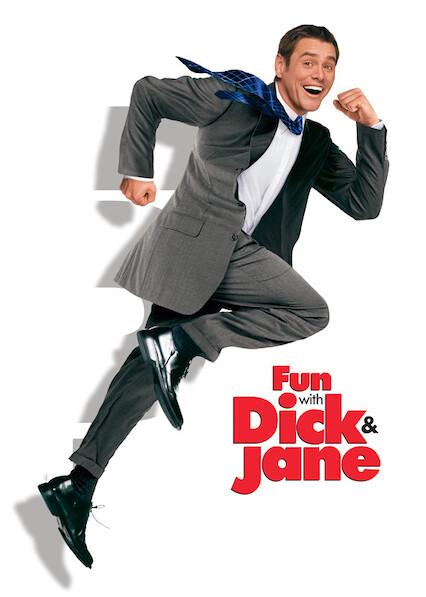 Fun with Dick & Jane on Netflix USA