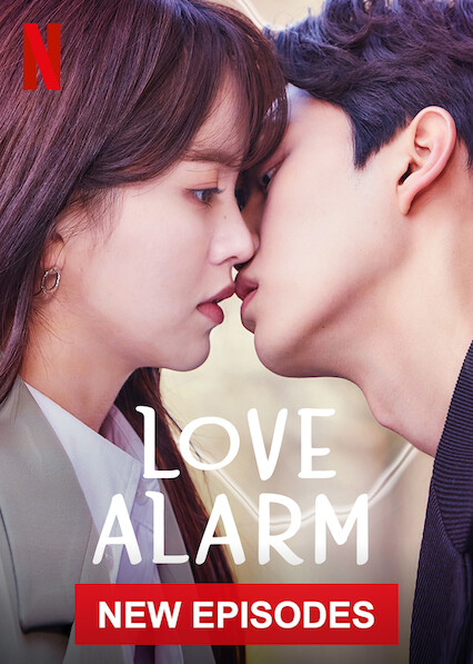 Love Alarm on Netflix USA