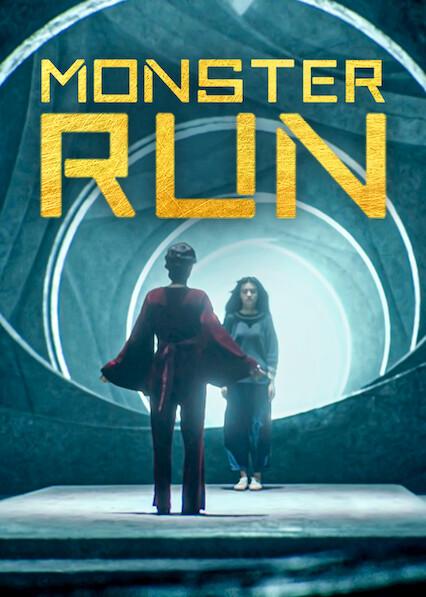 Monster Run sur Netflix USA