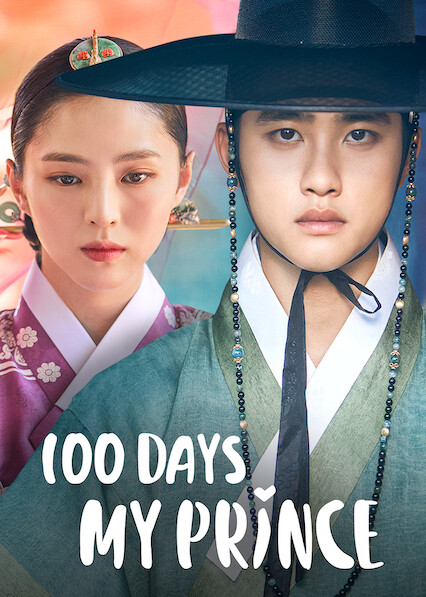 100 Days My Prince on Netflix USA