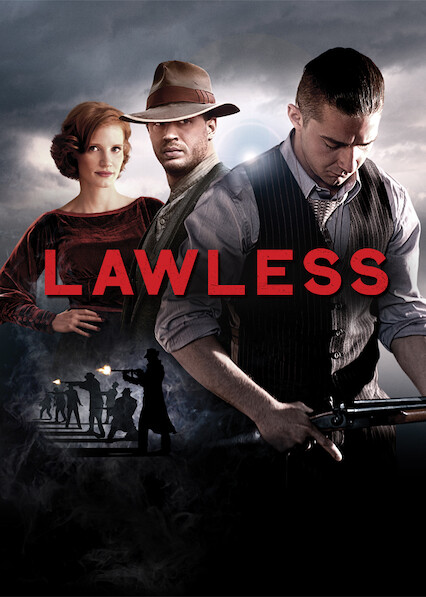 Lawless on Netflix USA