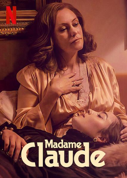 Madame Claude on Netflix USA