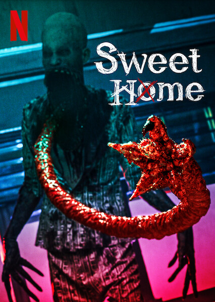 Sweet Home sur Netflix USA