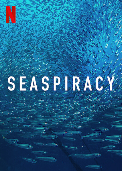 Seaspiracy on Netflix USA