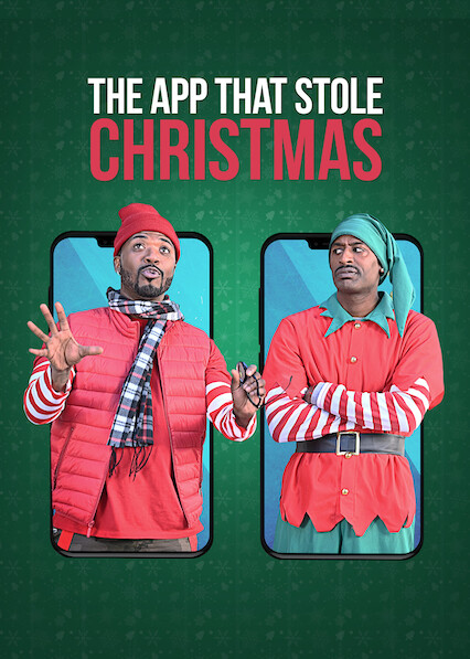 L'application qui a volé Noël sur Netflix USA