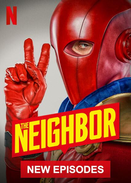 The Neighbor on Netflix USA