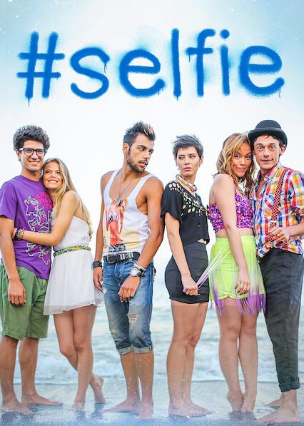 #Selfie on Netflix USA
