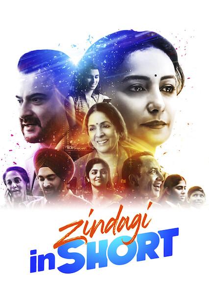 Zindagi in Short on Netflix USA