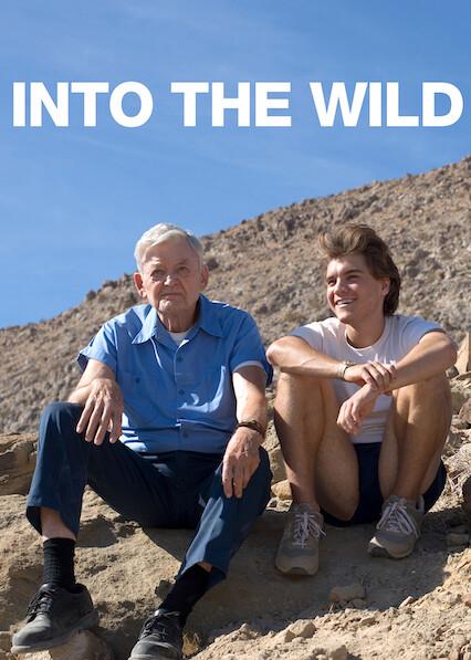 Into the Wild on Netflix USA