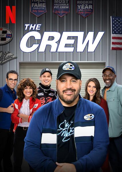 The Crew on Netflix USA