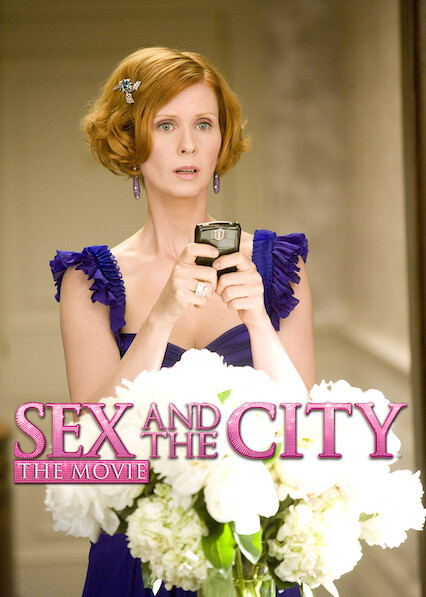 Sex and the City: The Movie on Netflix USA