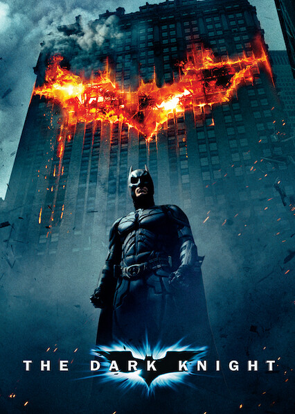 The Dark Knight on Netflix USA