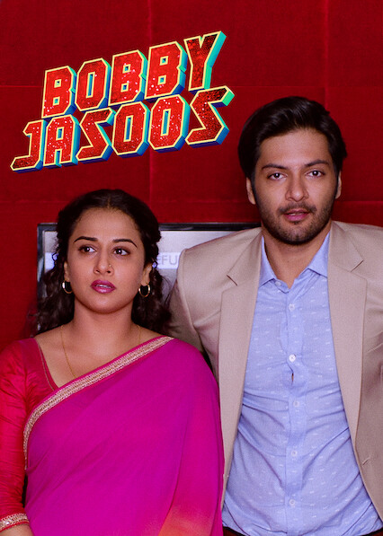 Bobby Jasoos on Netflix USA