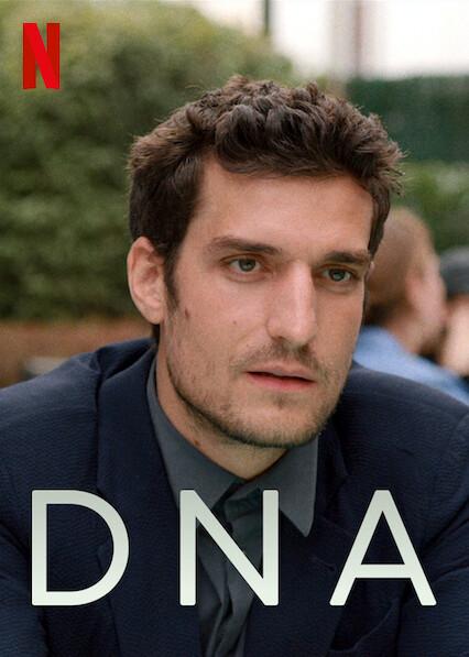 ADN sur Netflix USA