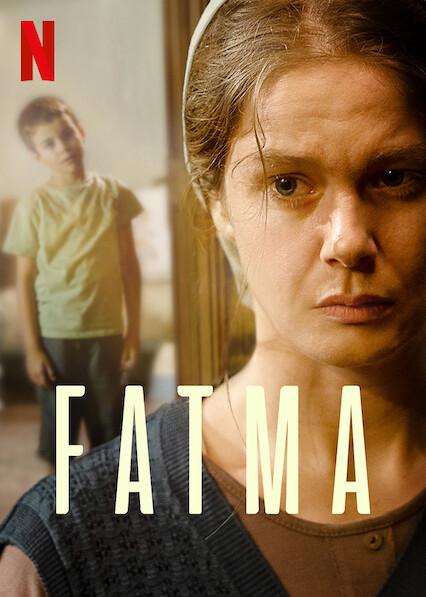 Fatma on Netflix USA