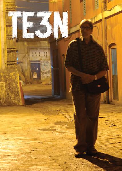 TE3N on Netflix USA