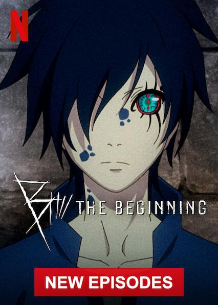 B: The Beginning on Netflix USA