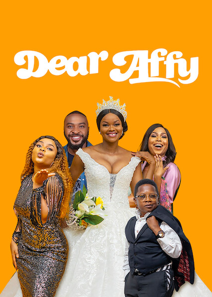 Dear Affy on Netflix USA